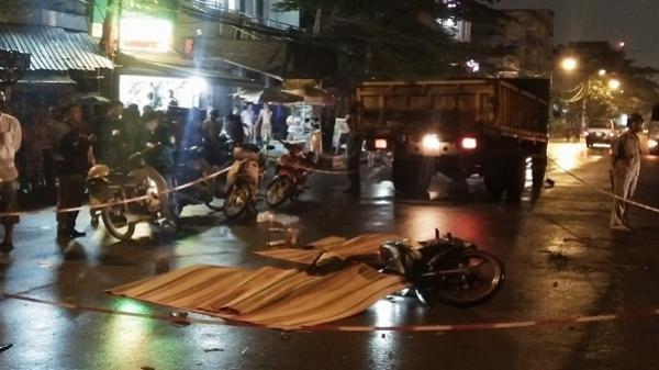 3 công nhân trẻ chết thảm trong đêm trên đường đi làm về