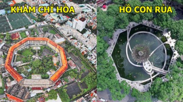5 địa điểm kỳ bí của Sài Gòn: Nơi đã vào là không thể ra, nơi đất rồng nằm