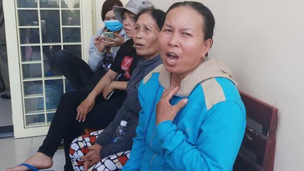 TP.HCM: Hàng chục người dân kéo đến trụ sở công an tố cáo giám đốc công ty lừa đảo