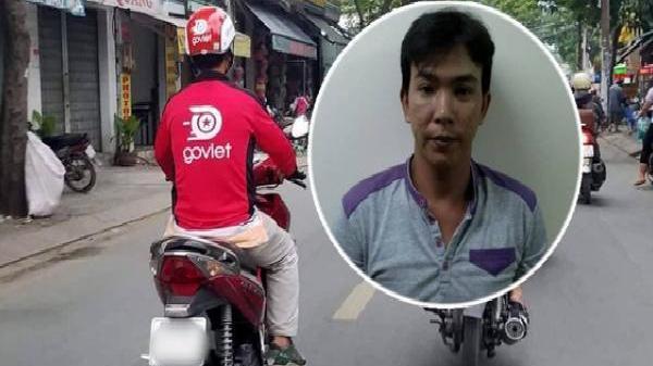 Đại diện Go-Viet nói gì vụ đối tác tài xế đâm người ngã gục sau va quệt xe ở trung tâm Sài Gòn?