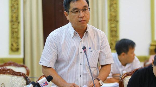 Phó Chủ tịch quận 2 nói về 4,3 ha đất người dân Thủ Thiêm khiếu nại