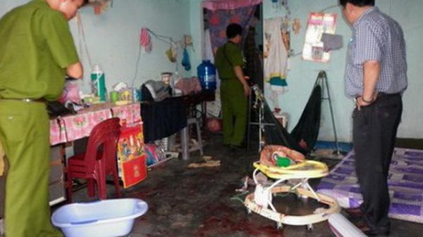 Chồng sát hại vợ trong nhà vệ sinh rồi lấy xe máy bỏ trốn ở Sài Gòn