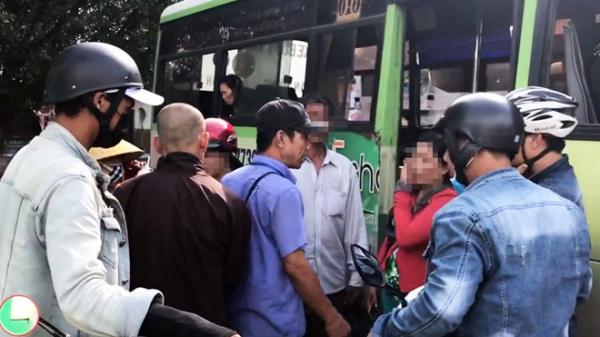 Bé gái 13 tuổi quê Kiên Giang được giải cứu khỏi quán cà phê trá hình