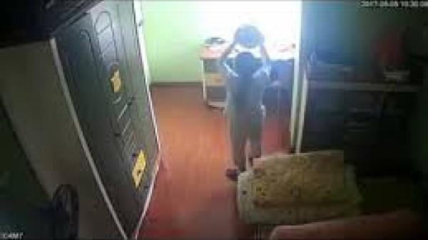 Trà Vinh: Chủ vắng nhà, giúp việc mở tủ ăn trộm tiền