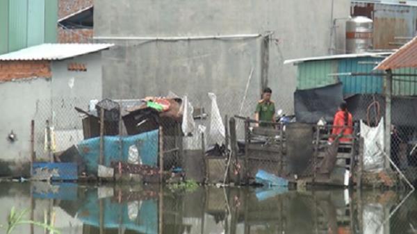Người đàn ông tử vong bất thường trong căn nhà trọ ở Sài Gòn