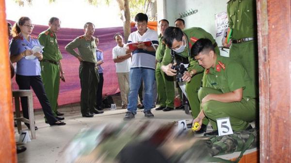 Nhóm giang hồ truy sát 2 thanh niên 9X tại quán nước ở Sài Gòn