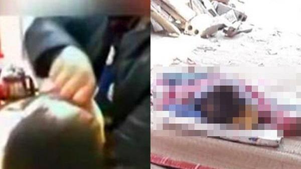 Vụ ông bà nội phát hiện 2 cháu tử vong trong phòng ngủ ở Kiên Giang: Người mẹ khai sát hại con nhỏ trước, thấy đứa lớn côi cút nên giết luôn