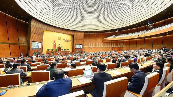 Chính phủ sẽ báo cáo Quốc hội nhiều vấn đề quan trọng