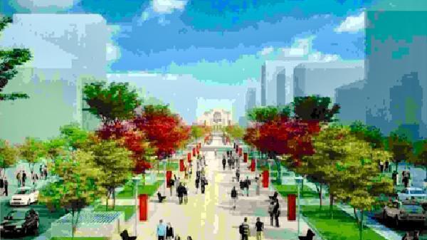 Nhiều lo ngại nếu TP HCM có 'siêu' phố đi bộ