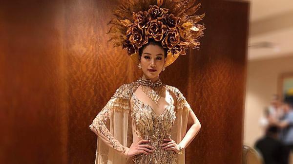 Người đẹp Việt Nam giành giải thưởng lớn tại Miss Earth - Hoa hậu Trái Đất 2018