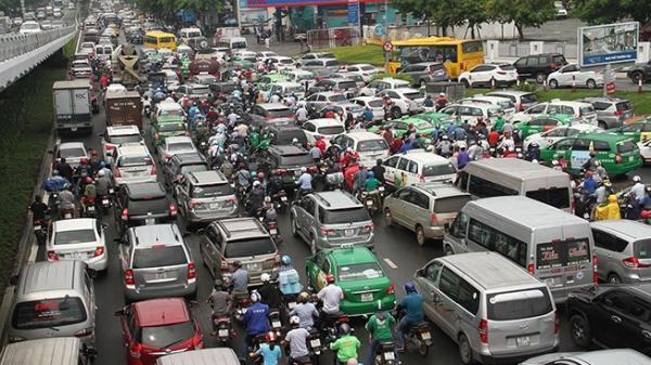 Lộ diện nhiều tuyến đường 'giải cứu' sân bay Tân Sơn Nhất