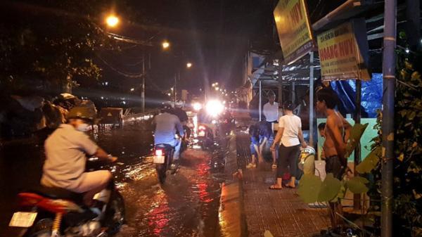 Nam thanh niên bị truy sát đến chết ở Sài Gòn