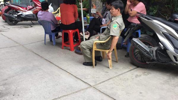 """Vụ cô giáo viết đơn xin """"xã hội đen"""" cho đi dạy ở Sài Gòn: Chính quyền sơn lại nhà, gắn camera bảo vệ"""