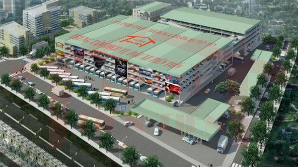Đang dẹp vỉa hè, TP.HCM bàn xây dựng bãi đậu xe ngầm