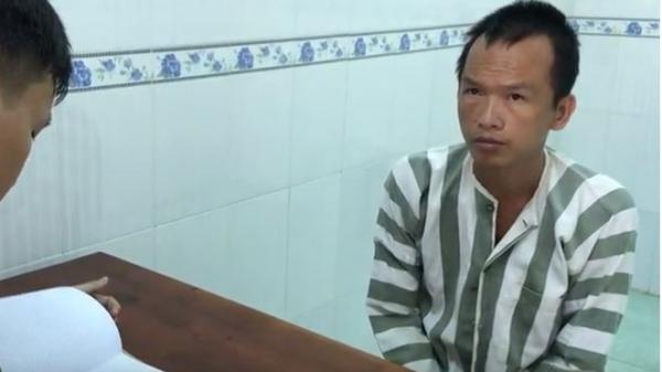 """Thanh niên s.át hại gái bán d.âm rồi c.ướp tài sản sau khi """"vui vẻ"""" ở Sài Gòn khai gì?"""