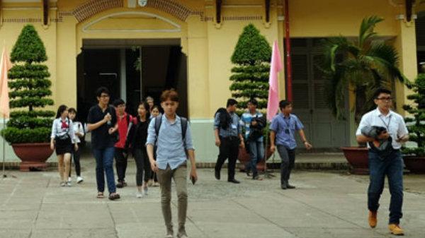 Sinh viên Sài Gòn được nghỉ Tết Kỷ Hợi 15 - 26 ngày