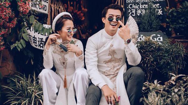 Hà Việt Dũng bị bạn gái cũ tố bội bạc, bỏ r.ơi khi đang mang bầu, vợ mới cưới 8 ngày nói gì?
