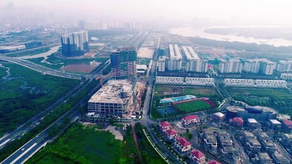 TP.HCM: Ba tuyến đường Đồng Khởi, Lê Lợi, Nguyễn Huệ giá đất trên 1 tỷ đồng/m2?