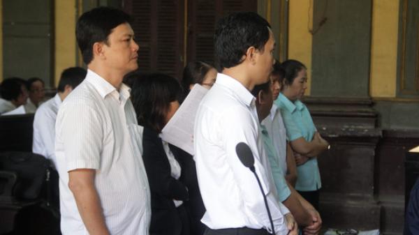 Gây thất thoát hàng trăm tỉ, nguyên trưởng phòng BIDV Tây Sài Gòn vào... bệnh viện tâm thần!