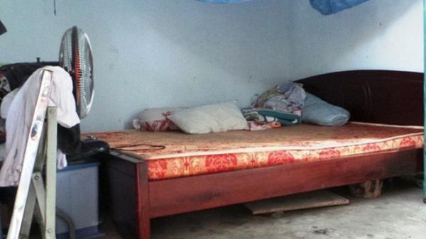 Người phụ nữ Cà Mau chê't bất thường dưới tấm mền, mặt dính đầy ma'u trên người có nhiều vê't thươn.g