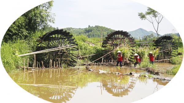 Thanh Sơn (Phú Thọ): Điểm đến thú vị mới dành cho giới trẻ