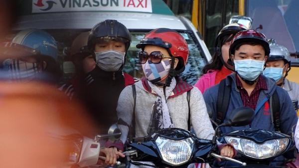 Sài Gòn lạnh nhất từ đầu năm, chính thức kết thúc mùa mưa