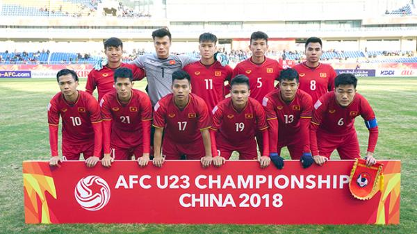 NÓNG: Việt Nam đứng trước cơ hội dự World Cup 2022 tại Qatar