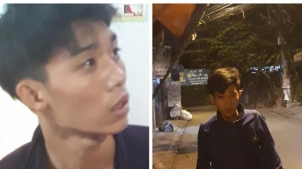"""TP.HCM: Nhóm c.ướp giật tuổi """"teen"""" chuyên gây án trên Xa lộ Hà Nội"""