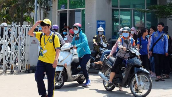 Đại học ở TP HCM cấm sinh viên 'nói xấu' thầy cô trên Facebook