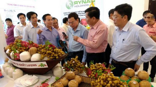 Bến Tre: Sắp diễn ra Ngày hội Tam nông và sản phẩm làng nghề 2018
