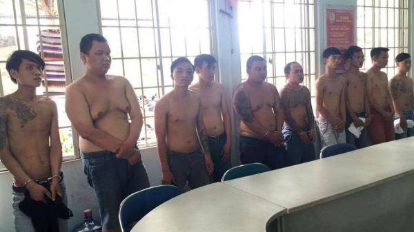 600 đối tượng cho vay nặng lãi ở Sài Gòn vào tầm ngắm cảnh sát