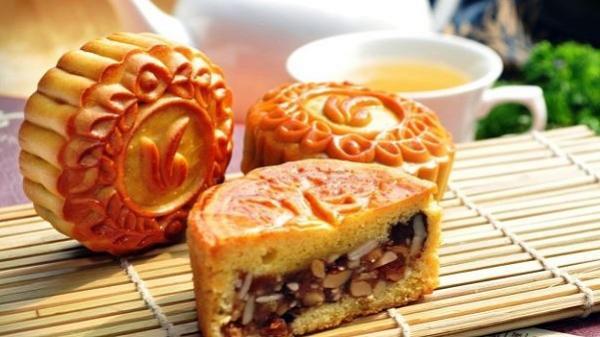 Cách làm bánh nướng truyền thống cho Tết Trung Thu