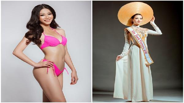 Chung kết Miss Earth: Giành nhiều giải phụ, người đẹp Bến Tre - Phương Khánh có bứt phá?
