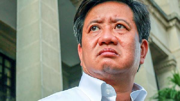 TP HCM đồng ý cho ông Đoàn Ngọc Hải rút đơn xin từ chức