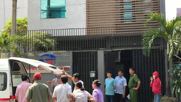Phó Giám đốc nhà thầu xây dựng tuyến Metro Bến Thành - Suối Tiên t.ử vong khi đang bị đ.iều tra về án kinh tế