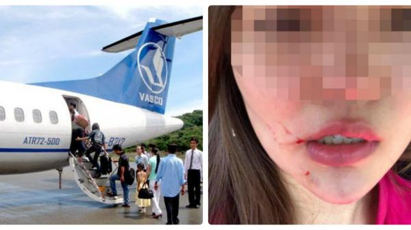 Đang làm rõ vụ hai nữ tiếp viên hãng hàng không VASCO ẩu đả trong chuyến bay từ Cà Mau về TP.HCM