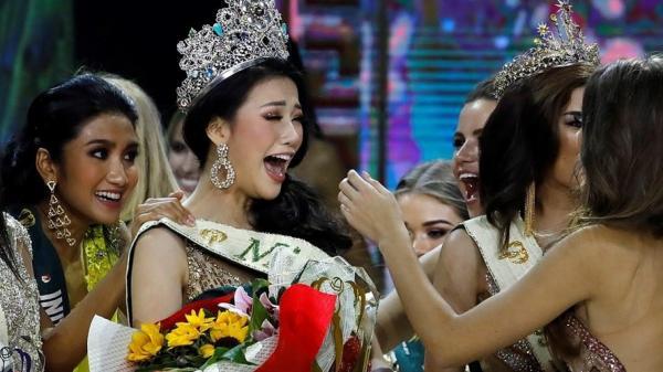 Hoa hậu Nguyễn Phương Khánh sẽ về Bến Tre thắp hương Đền thờ Nữ tướng Nguyễn Thị Định