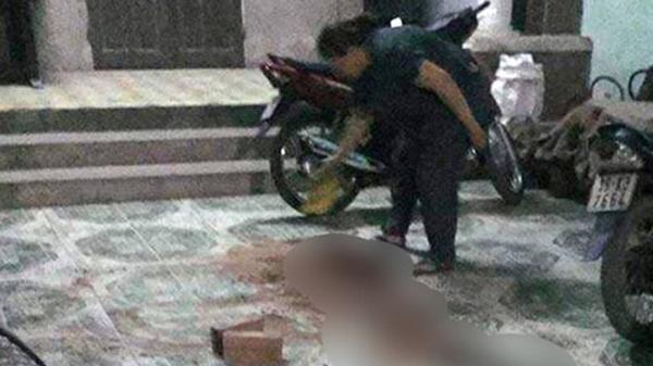 Bắt khẩn cấp nghi phạm s.át hại người t.ình trong nhà nghỉ ở Phú Thọ