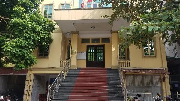 Khởi tố hai Chi cục trưởng thi hành án tại Phú Thọ