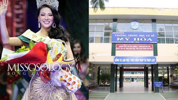 Cô chủ nhiệm cũ ở Bến Tre: 'Phương Khánh nghỉ học 2 năm, học giỏi Toán và Văn'