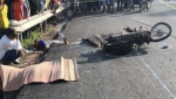 Bến Tre: Vận động người dân không lập am, miếu thờ tại hiện trường TNGT