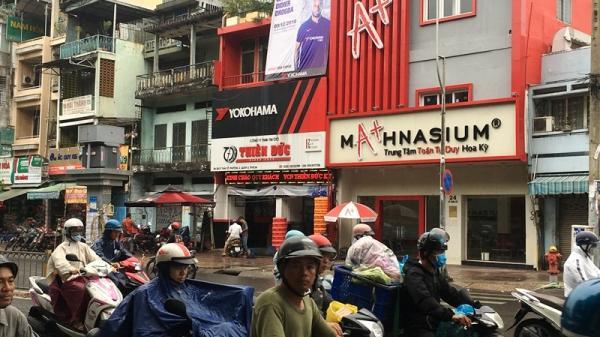 Sự thật về những bóng m.a r.ùng rợn trong ngôi nhà hoang ở Sài Gòn