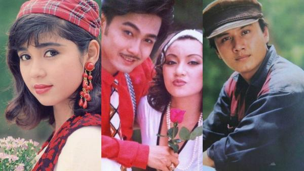 Dàn sao Việt đình đám thập niên 1990: Người bị lừa, người t.ự t.ử vì tình