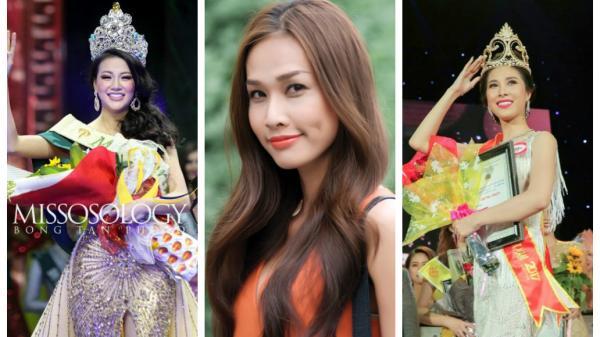 """Ngoài Hoa hậu Trái đất Phương Khánh, Bến Tre còn có nhiều 'tuyệt sắc giai nhân'                                <span class=""""ico-photo""""></span>"""