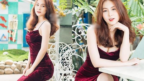 Cô giáo tương lai phong cách sexy ở Sài Gòn: 'Nhiều đàn ông đang đi với bạn gái vẫn ngoái lại nhìn tôi'