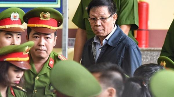 Ông Phan Văn Vĩnh đề nghị không công khai bản án trên mạng