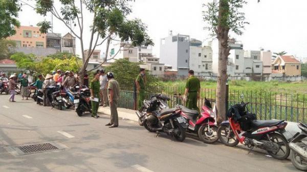 Công an TP.HCM kêu gọi tìm kiếm nhân chứng vụ t.hi t.hể trẻ sơ sinh bị heo rừng tha trước cổng chùa
