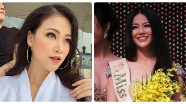 """Chính thức thừa nhận chuyện """"dao kéo"""", người đẹp Bến Tre - Phương Khánh đã sửa những gì?"""