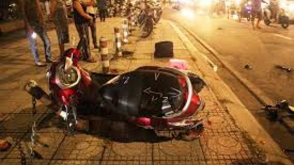"""Tài xế xe """"điên"""" cuốn hàng loạt xe máy vào gầm, khiến 5 người t.hương vong ở Sài Gòn khai gì?"""