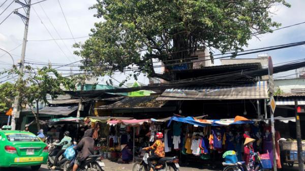 Vùng đất dữ thay da đổi thịt ở Sài Gòn: Chợ Cây Da Sà vắng bóng m.a túy